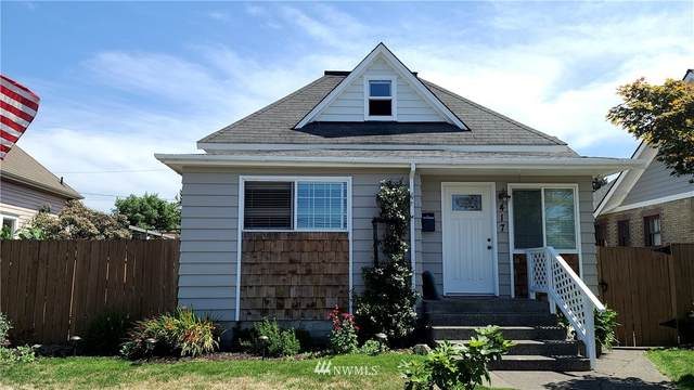 417 2nd Street NE, Puyallup, WA 98372 (#1816438) :: My Puget Sound Homes