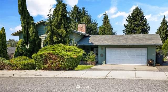 1221 SE 3rd Street, East Wenatchee, WA 98802 (MLS #1816439) :: Community Real Estate Group