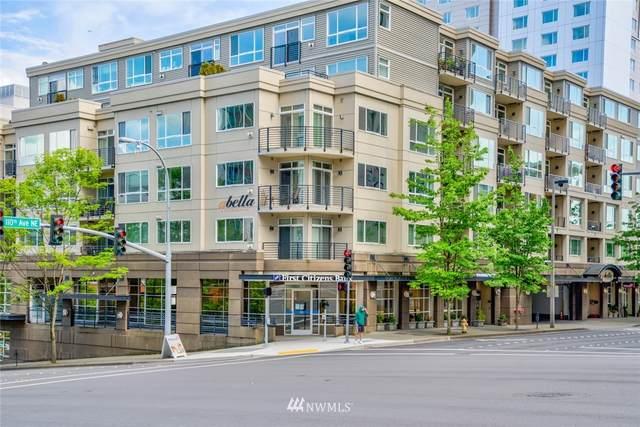 300 110th Avenue NE #613, Bellevue, WA 98004 (#1816441) :: TRI STAR Team | RE/MAX NW