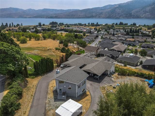 57 Katalpa Lane, Manson, WA 98831 (MLS #1816444) :: Nick McLean Real Estate Group