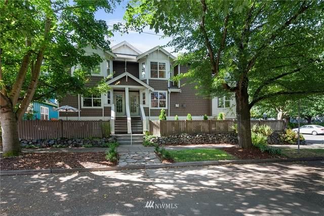 4718 Interlake Avenue, Seattle, WA 98103 (MLS #1816453) :: Community Real Estate Group