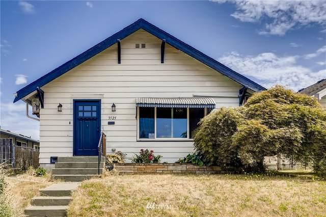 3525 S M Street, Tacoma, WA 98418 (#1816455) :: TRI STAR Team   RE/MAX NW