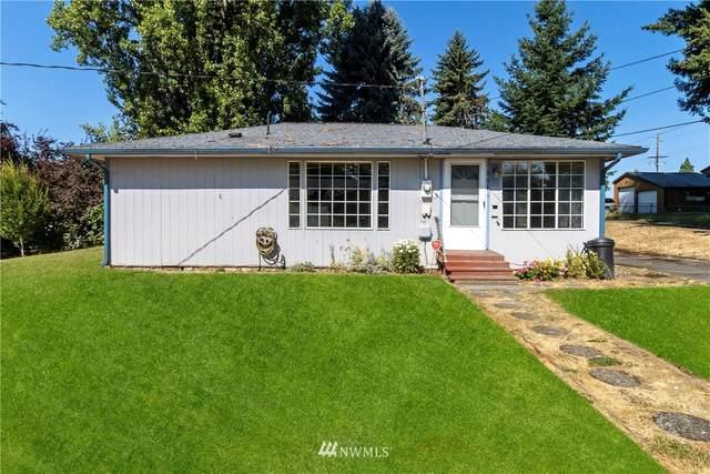601 N 4th, Tumwater, WA 98512 (#1816461) :: NW Home Experts