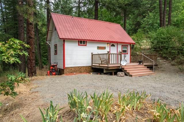 3315 State Rd 97, Peshastin, WA 98847 (#1816462) :: Ben Kinney Real Estate Team