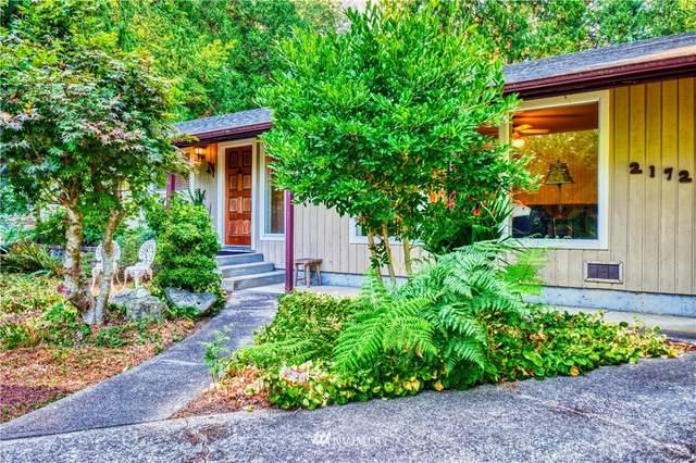 2172 Fox Hole Road, Point Roberts, WA 98281 (#1816471) :: Pickett Street Properties