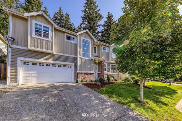 1297 SE Koda Circle, Port Orchard, WA 98366 (#1816474) :: Better Homes and Gardens Real Estate McKenzie Group