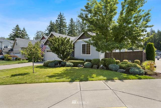 7414 176th Place E, Puyallup, WA 98375 (#1816484) :: Keller Williams Western Realty