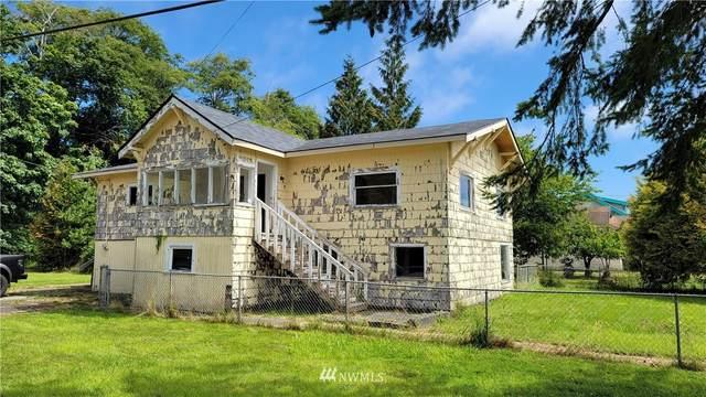 1420 Cherry Street, Aberdeen, WA 98520 (#1816485) :: Better Properties Real Estate