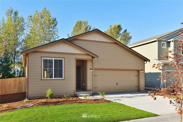 28519 76th Drive NW, Stanwood, WA 98292 (#1816489) :: Better Properties Real Estate