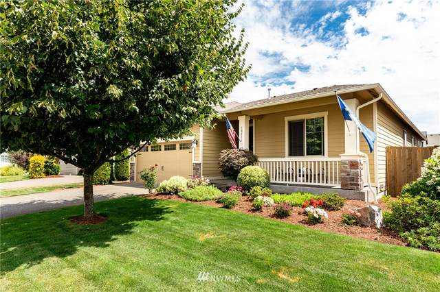 18411 21st Ave E, Spanaway, WA 98387 (#1816492) :: Priority One Realty Inc.