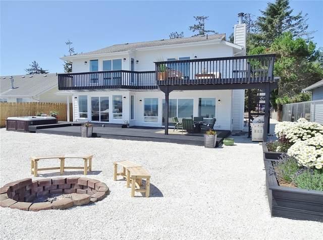 380 Harbor View Loop SE, Ocean Shores, WA 98569 (#1816502) :: Ben Kinney Real Estate Team