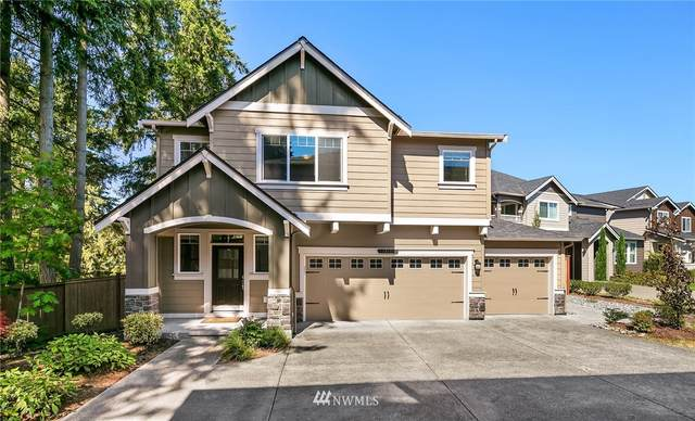 12403 NE 150th Street, Woodinville, WA 98072 (#1816514) :: Ben Kinney Real Estate Team
