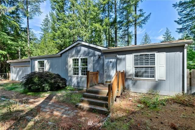 8334 Beaver Court, Maple Falls, WA 98266 (#1816515) :: Lucas Pinto Real Estate Group