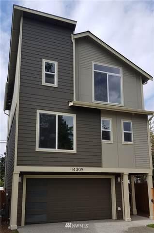 14309 47th Place W #4, Edmonds, WA 98026 (#1816521) :: Ben Kinney Real Estate Team