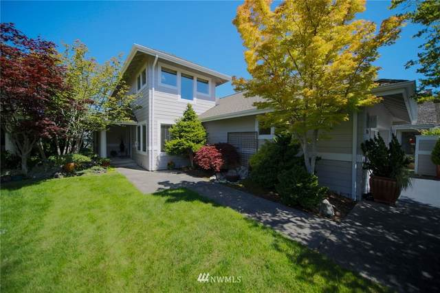 201 Windrose Drive, Port Ludlow, WA 98365 (#1816523) :: Better Homes and Gardens Real Estate McKenzie Group