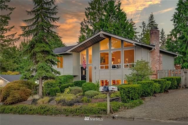 17109 NE 32nd Street, Bellevue, WA 98008 (#1816525) :: My Puget Sound Homes