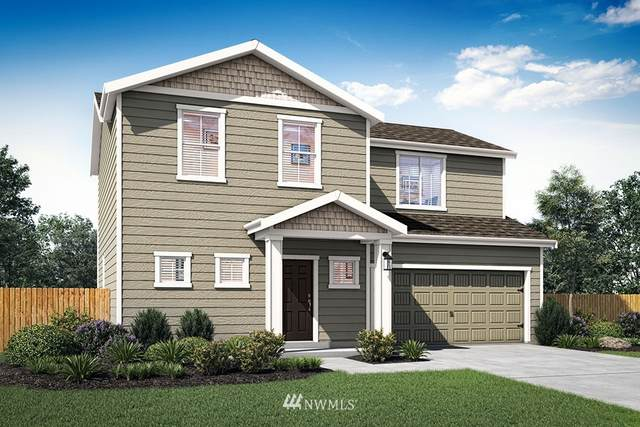 28507 76th Drive NW, Stanwood, WA 98292 (#1816534) :: Better Properties Real Estate