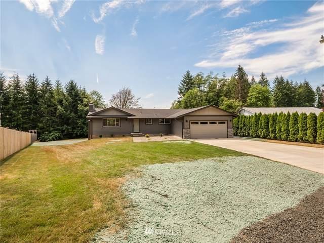 14 Alder Place, Elma, WA 98541 (#1816536) :: Better Properties Real Estate