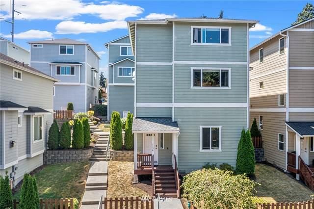 1124 Chestnut Street, Everett, WA 98201 (#1816538) :: NW Homeseekers