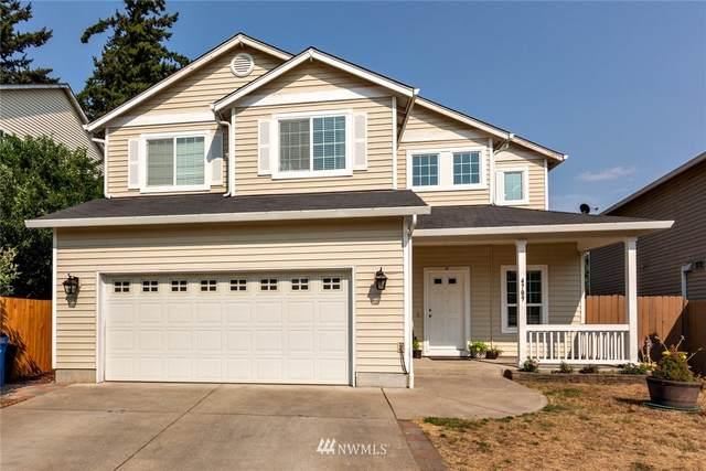 4709 NE 38th Street, Vancouver, WA 98661 (#1816542) :: Pickett Street Properties