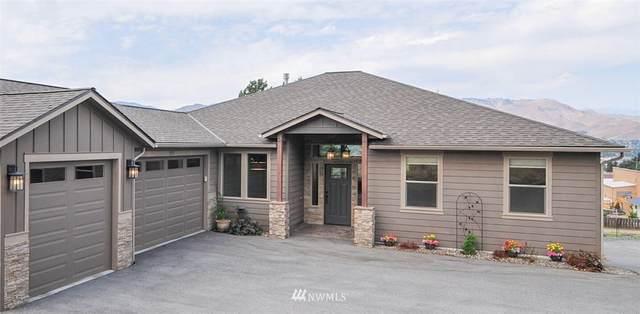 277 23rd Street NE, East Wenatchee, WA 98802 (#1816546) :: Pickett Street Properties