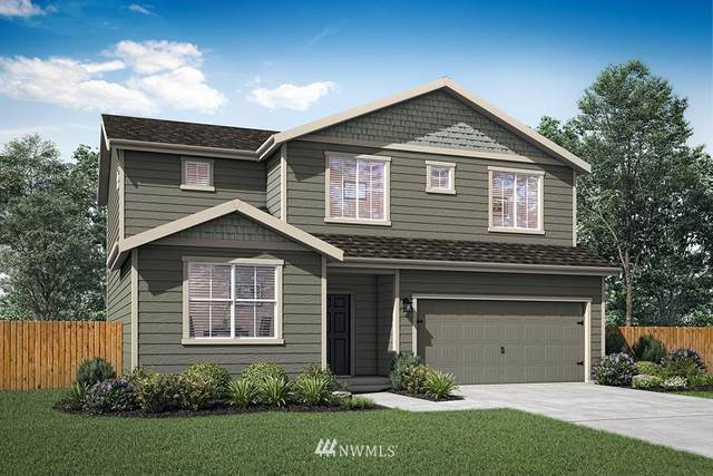 28527 76th Drive NW, Stanwood, WA 98292 (#1816560) :: Better Properties Real Estate