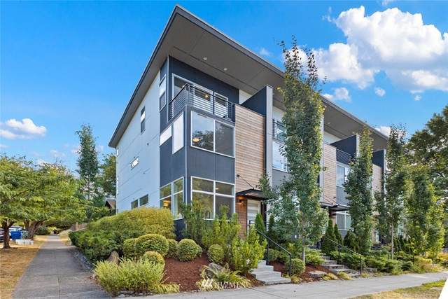 1159 NE 55th Street, Seattle, WA 98105 (#1816565) :: Lucas Pinto Real Estate Group