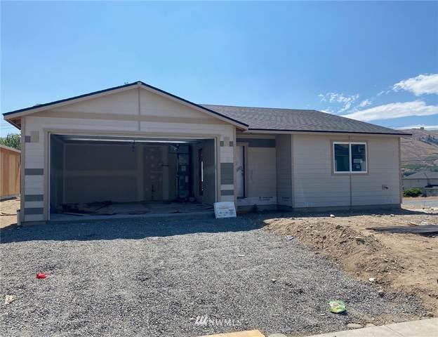 2314 SE Marlette Road, East Wenatchee, WA 98802 (MLS #1816570) :: Community Real Estate Group