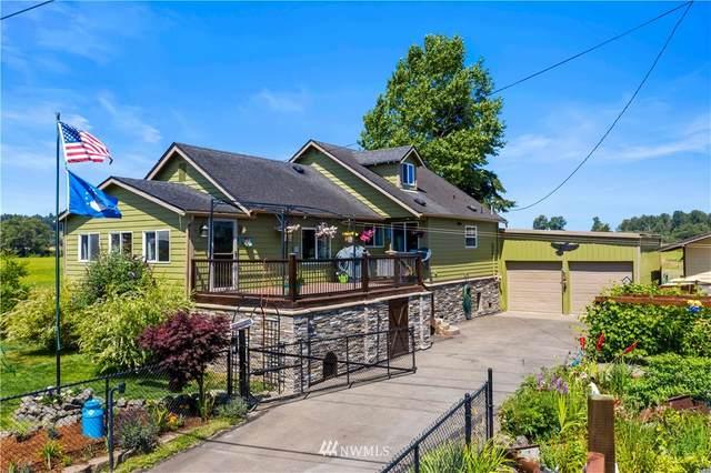 655 Monte Elma Road, Montesano, WA 98563 (#1816571) :: Tribeca NW Real Estate