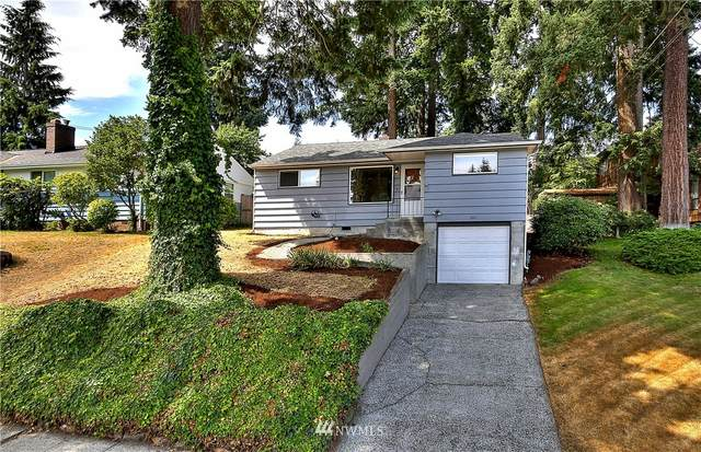 160 Golden Gate Avenue, Fircrest, WA 98466 (#1816584) :: Better Properties Real Estate