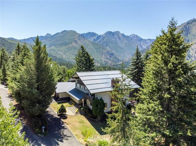 1298 Dempsey Road, Leavenworth, WA 98826 (#1816589) :: Ben Kinney Real Estate Team