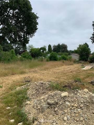 314 W 3rd Street, Roy, WA 98580 (MLS #1816605) :: Community Real Estate Group