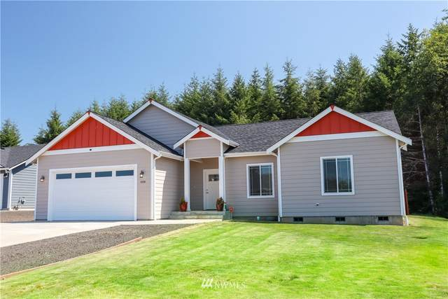 606 Evergreen Place, McCleary, WA 98557 (#1816607) :: Keller Williams Realty