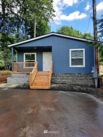 240 E Mclane Drive, Shelton, WA 98584 (#1816614) :: Better Properties Real Estate