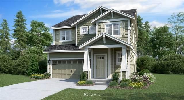 13210 71st Drive SE #213, Snohomish, WA 98296 (#1816635) :: Ben Kinney Real Estate Team
