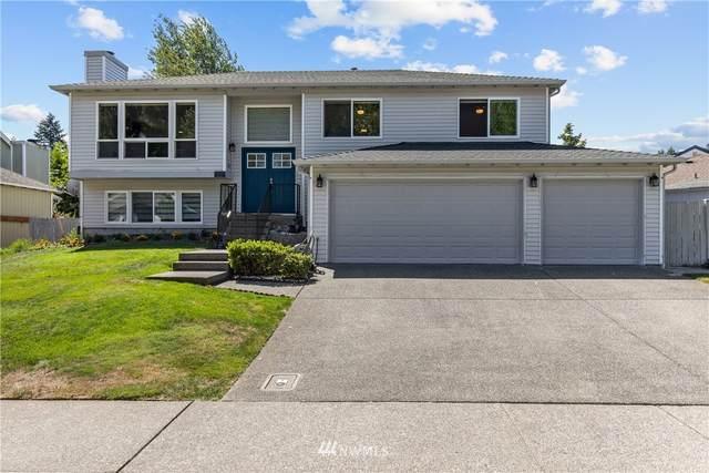 22511 126th Avenue SE, Kent, WA 98031 (#1816641) :: Lucas Pinto Real Estate Group
