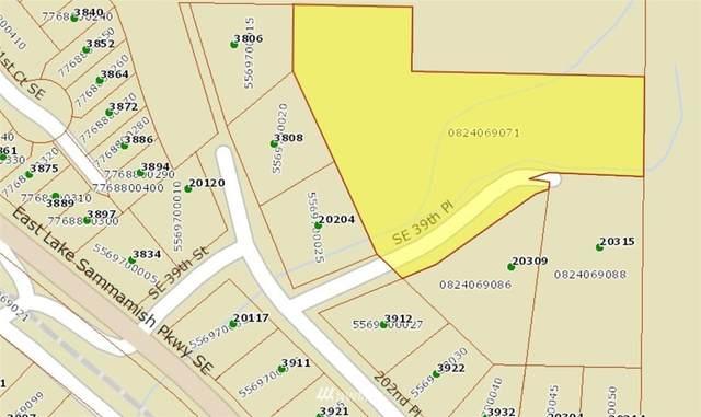 203 SE 39th Place SE, Sammamish, WA 98075 (#1816647) :: Costello Team