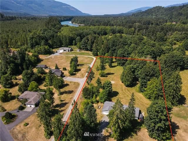7438 Pressentin Ranch Drive, Concrete, WA 98237 (MLS #1816692) :: Community Real Estate Group