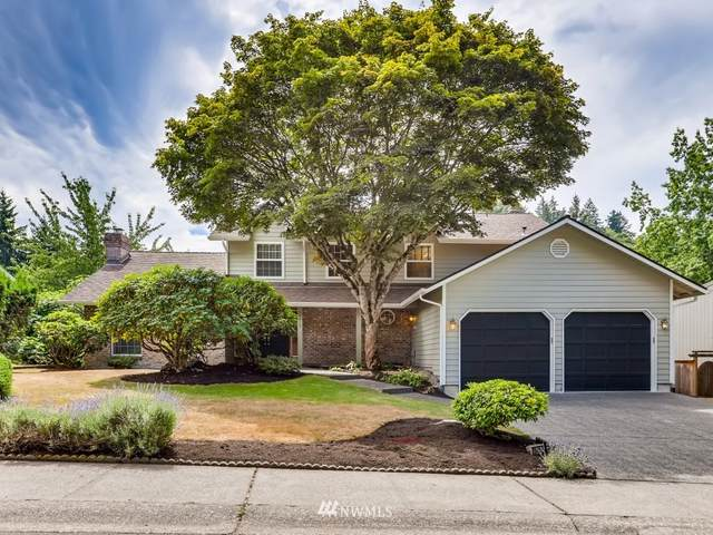 15917 SE 48th Drive, Bellevue, WA 98006 (#1816709) :: Keller Williams Realty