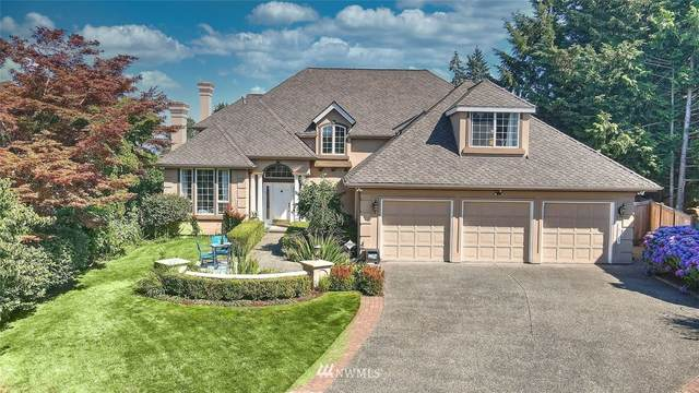 26524 163rd Avenue SE, Covington, WA 98042 (#1816710) :: McAuley Homes