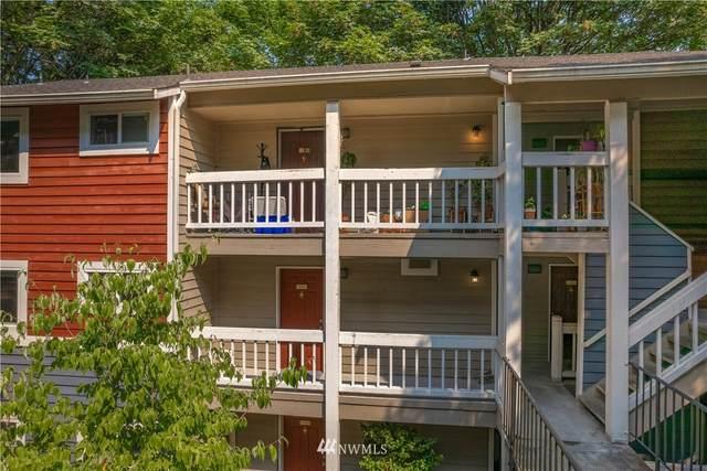 15242 SE 43RD Court F201, Bellevue, WA 98006 (#1816716) :: Better Properties Real Estate