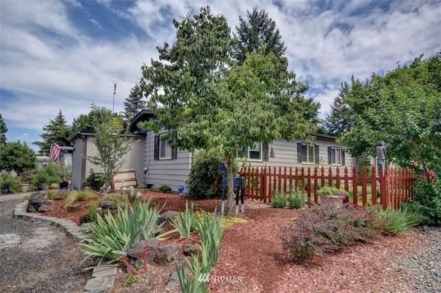 5530 Asotin Lane SE #17, Lacey, WA 98503 (#1816723) :: NW Home Experts