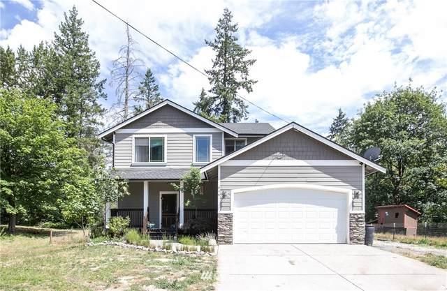 29811 12th Avenue Ct E, Roy, WA 98580 (MLS #1816727) :: Community Real Estate Group