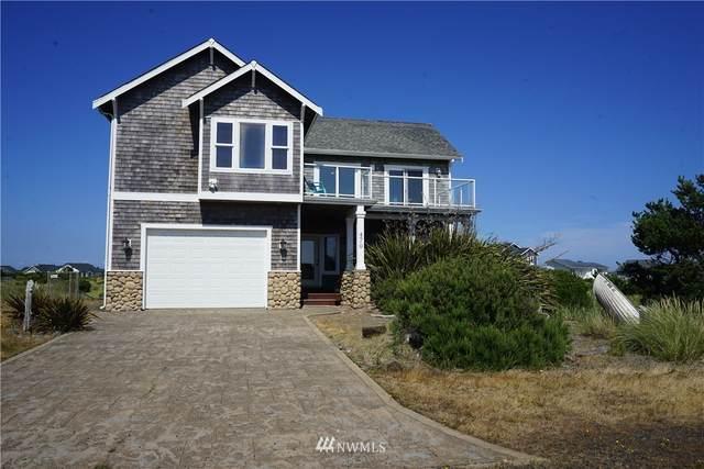 470 West Wind Avenue SW, Ocean Shores, WA 98569 (#1816731) :: Ben Kinney Real Estate Team
