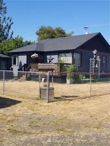 2106 Madison Street, Shelton, WA 98584 (#1816741) :: Better Properties Real Estate