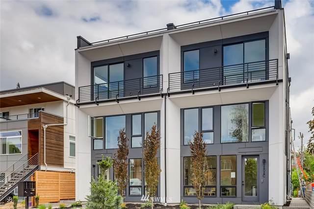 2606 45th Avenue SW A, Seattle, WA 98116 (#1816760) :: Lucas Pinto Real Estate Group