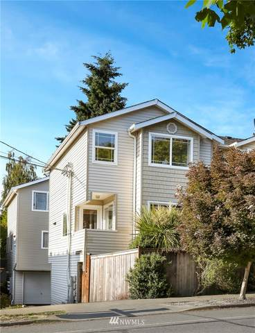 2810 NW 85th Street C, Seattle, WA 98117 (#1816762) :: Keller Williams Realty
