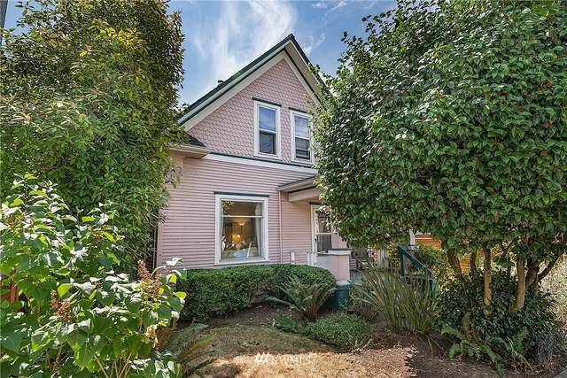 441 NE 73rd Street, Seattle, WA 98115 (#1816766) :: Lucas Pinto Real Estate Group