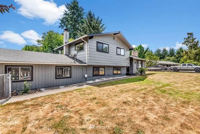 200 Sherwood Lane, Castle Rock, WA 98611 (#1816769) :: Lucas Pinto Real Estate Group