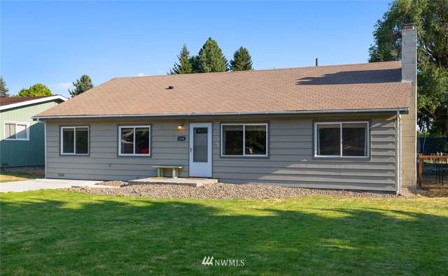 1108 E 1st Avenue, Ellensburg, WA 98926 (#1816772) :: NW Home Experts